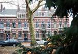 Hôtel kinderji - Oranjepark-1