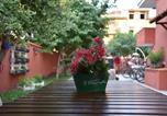 Hôtel Fiumicino - Il Viandante-4