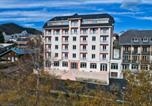 Hôtel Saint-Marcellin - Residence Le Splendid-1