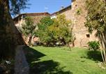 Location vacances Pedroso de Acim - Casa Rural Donatila-1
