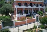 Location vacances Mesongi - Filoxenia Apartments Corfu-1