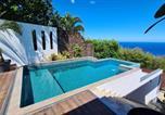 Location vacances  Polynésie française - Villa Teanavai-4