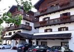 Hôtel Cortina d'Ampezzo - Hotel Principe-2