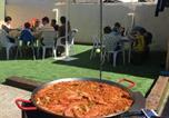 Location vacances Calahorra - La Manguita Bardenas-2