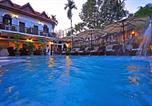 Hôtel Siem Reap - Hanumanalaya Villa-1