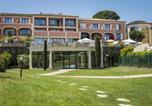 Hôtel Saint-Tropez - Hôtel Les Jardins De Sainte-Maxime-3