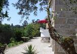 Location vacances Nelas - Villa Lugar do Pego-1
