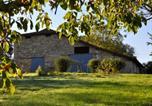Hôtel Bourg-en-Bresse - Terres de la Grange-1