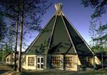 Hôtel Piteå - Nordkalotten Hotell & Konferens-4