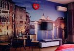 Hôtel Harbin - Harbin Roman Holiday Apartment-1