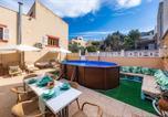 Location vacances Capdepera - Casa Hermosa-1