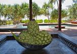 Location vacances  Tanzanie - Blu Beach Villa-4