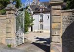 Location vacances Puligny-Montrachet - Saint Laurent-4