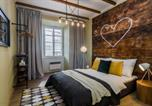 Location vacances Praha - Old Town square appartment-2