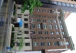 Hôtel États-Unis - Hi - Washington, Dc Hostel-4
