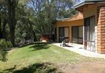 Location vacances Dunsborough - Yelverton Brook Eco Spa Retreat & Conservation Sanctuary-4