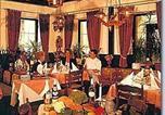 Hôtel Weinheim - Goldener Hirsch-3