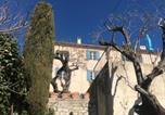 Hôtel Andon - Villa Paolina-2