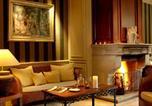 Hôtel Gresswiller - Hôtel Le Clos Des Délices Restaurant & Spa-3