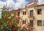 Hôtel Huelva - Hotel Riavela-2
