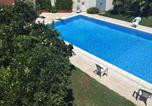 Location vacances Taurianova - Il Veliero E I Girasoli-1