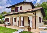 Location vacances Sperlonga - Holidaycasa Villa Teresa - Immersa nella natura-1