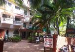 Villages vacances Panaji - Xaviers Beach Resort-1