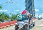 Hôtel Sunny Isles Beach - Bwalk Resort Rentals-4