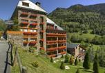 Hôtel 4 étoiles Mirepoix - Hotel & Spa Bringué-1