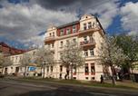 Location vacances Mariánské Lázně - Apartment &quote;Maria&quote;-4