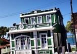 Hôtel Itacaré - Casarão Verde Hostel-1