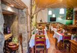 Location vacances Allariz - Casa As Fontes-1