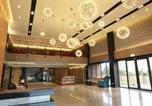 Hôtel Quanzhou - Taigin Hotel-1