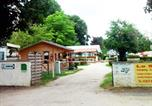 Camping Yonne - Camping Le Saucil-2
