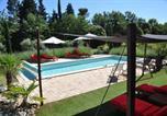 Location vacances Pourrières - Le Clos Geraldy - Charming B&B et Spa-2