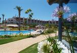 Location vacances  Huelva - Precise Resort El Rompido-The Club-1