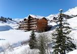 Location vacances Val-d'Illiez - Apartment Sundance-1-2