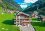 Location vacances Saas-Grund - Haus Boccalino-1