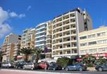 Hôtel Valletta - Sliema Marina Hotel-3