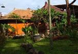 Location vacances Borobudur - Omah ndeso godean-4