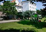 Hôtel Coxyde - Parkhotel-1