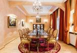 Hôtel palais Zwinger - Romantik Hotel Bülow Residenz-3