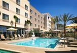 Hôtel Santa Ana - Fairfield Inn & Suites by Marriott Tustin Orange County-3