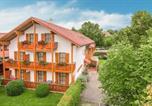 Location vacances Bayerbach - Geisbergerhof-1