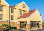 Hôtel Florence - Comfort Inn Cincinnati Airport Turfway Road-1
