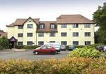 Hôtel Shenstone - Premier Inn Birmingham North - Sutton Coldfield-4