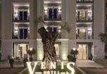 Hôtel Albanie - Venis Hotel-1