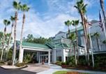 Hôtel Jacksonville - Hilton Garden Inn Jacksonville Jtb/Deerwood Park-3