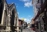 Location vacances York - Hocus Pocus Themed Accommodation-1