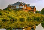 Villages vacances Hawley - Skytop Lodge-4